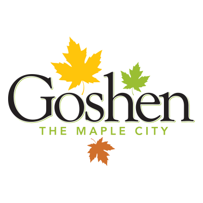 Goshen Theater Sponsor - City of Goshen