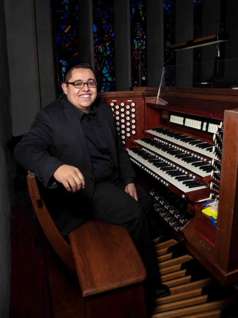 Juan-Carlos Alarcon