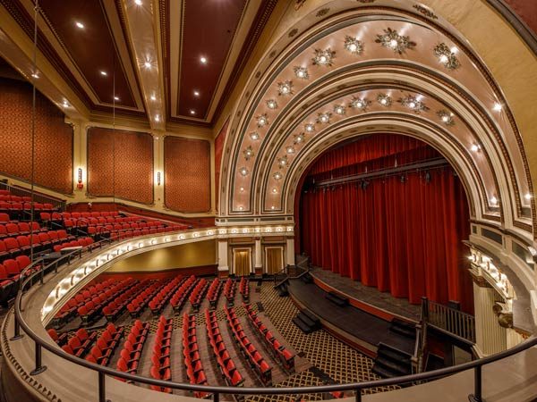 Goshen Theater Membership